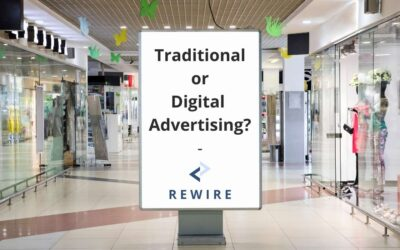 Traditional VS Digital Advertising for Therapists