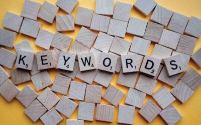 6 Keyword Research Tips for Therapists