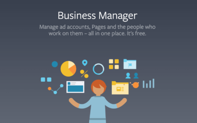 How to add people to Facebook Business Manager